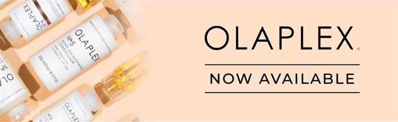 Olaplex - Now Avaiable