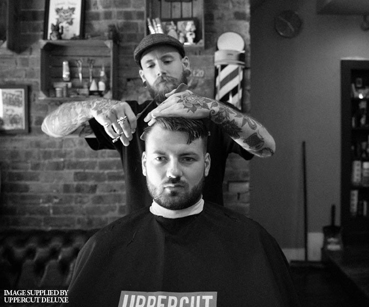Barbering Courses