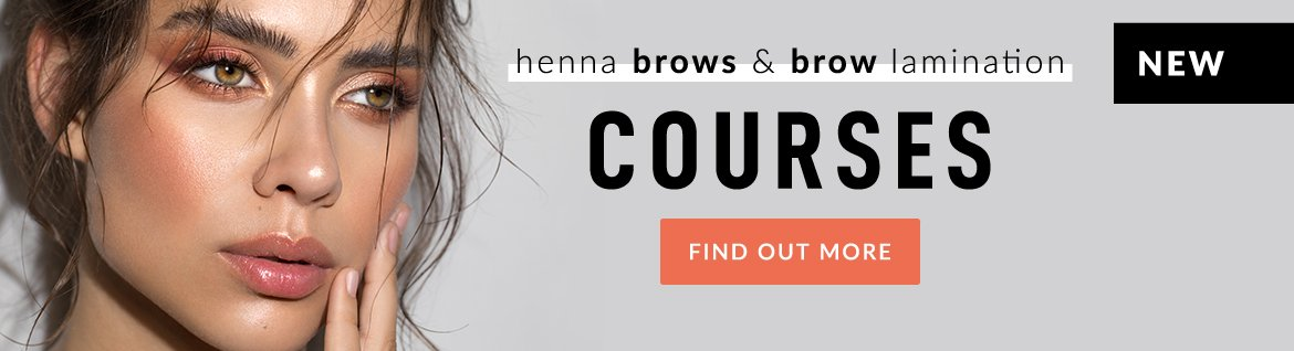 Brow Courses Nov 2019