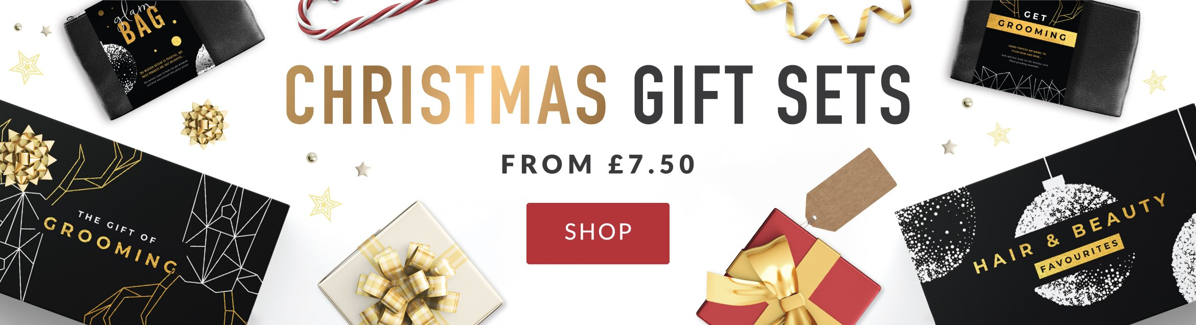 Capital Christmas Gift Sets 2019