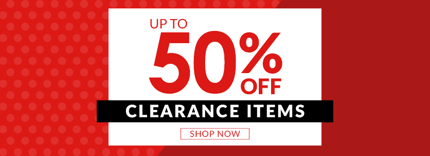 Clearance - Sept/Oct 2018