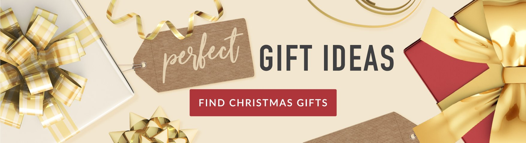 Perfect Gift Ideas 2019