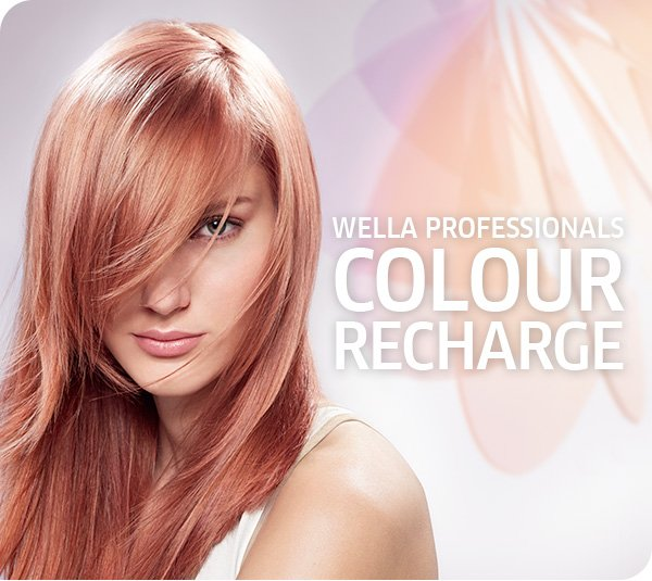 Wella Professionals Colour Recharge