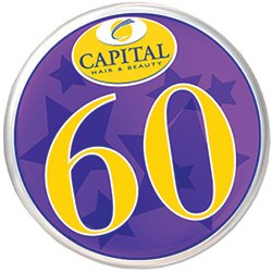 Capital turns 60