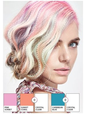 Candy Hair by L'Oreal
