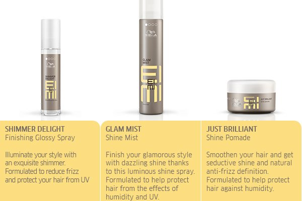 EIMI products