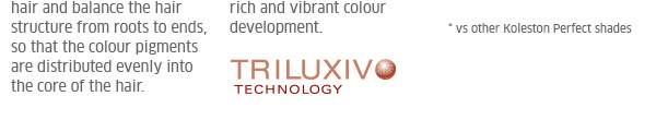 Triluxiv Technology