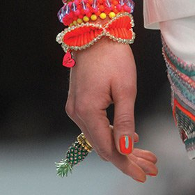 The nail trends to try this Spring | Inspiration | Capital