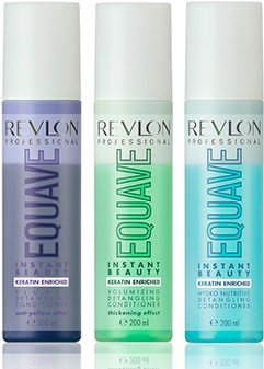 revlon keratin products
