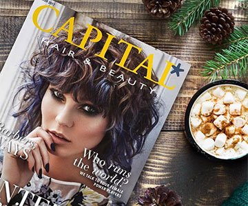 Salon Refit Capital Magazine