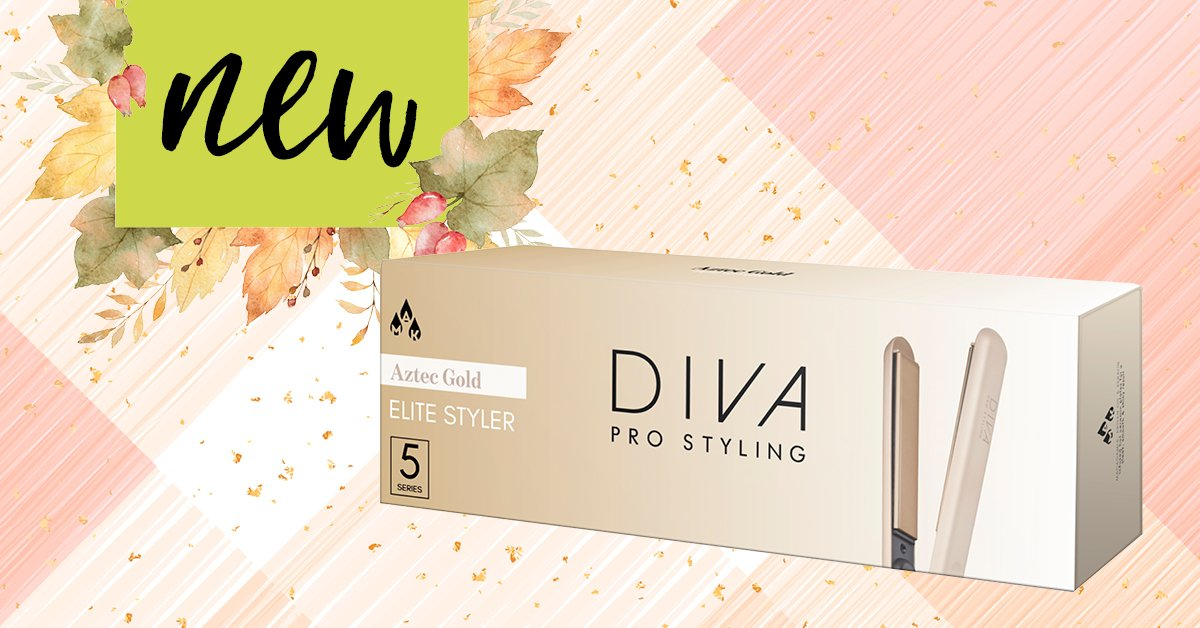 What's New? Sept/Oct 2018 Diva Social Ad