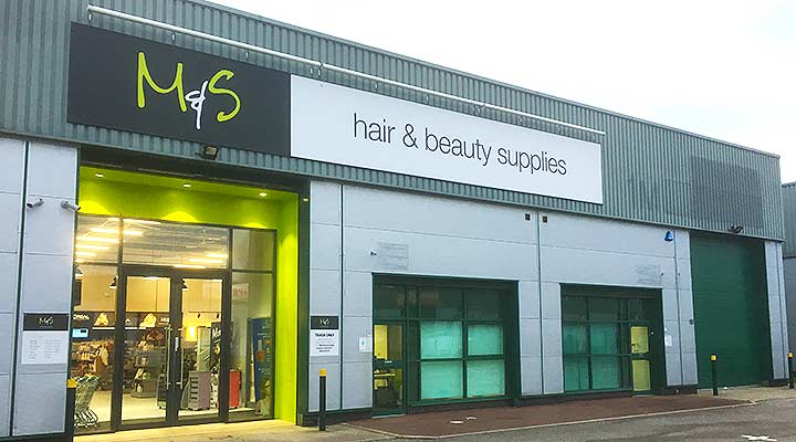 Aintree Store Image