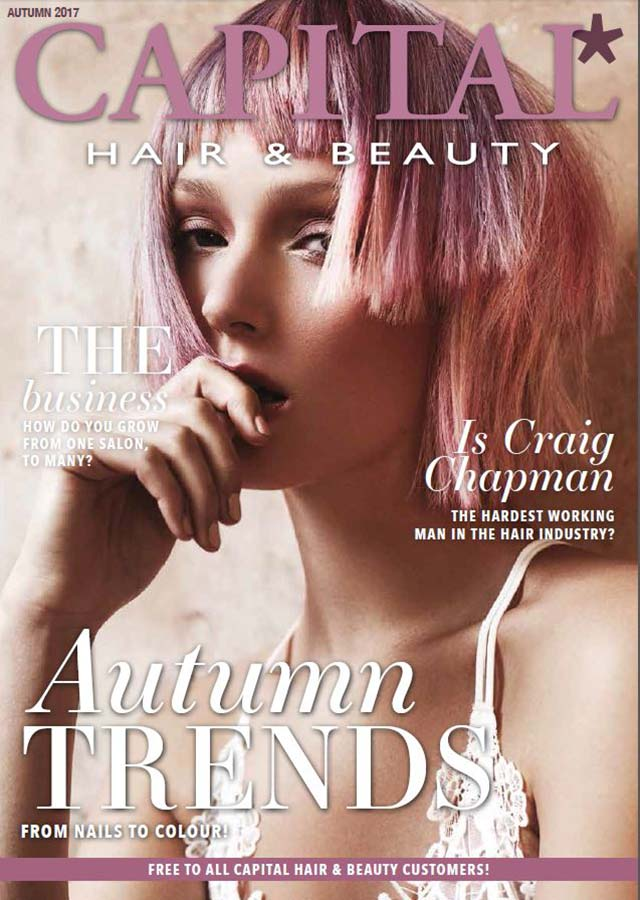 Autumn 2017 Magazine