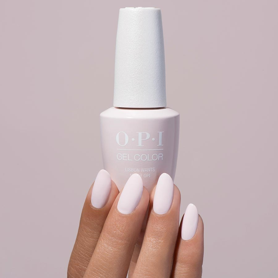 Opi gelcolor 15ml lisbon lisbon wants moor opi gel polish opi gelcolor 15ml lisbon lisbon wants moor opialternative image1 nvjuhfo Images