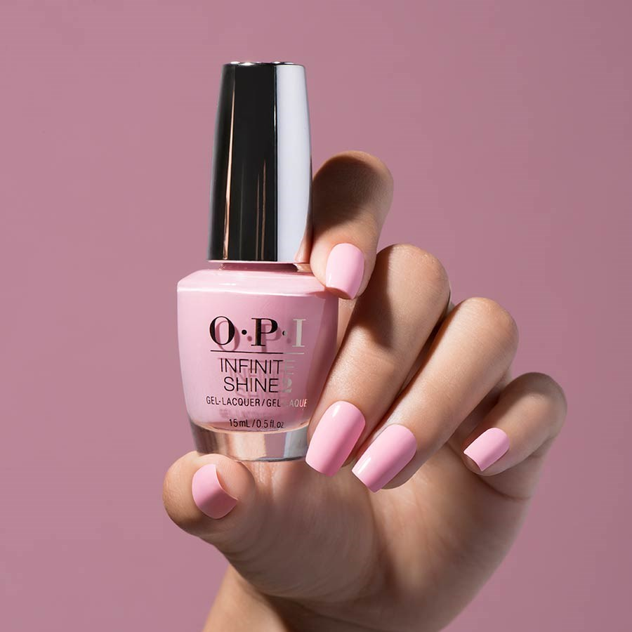 OPI Infinite Shine 15ml - Lisbon - Tagus In That Selfie! | Nail ...