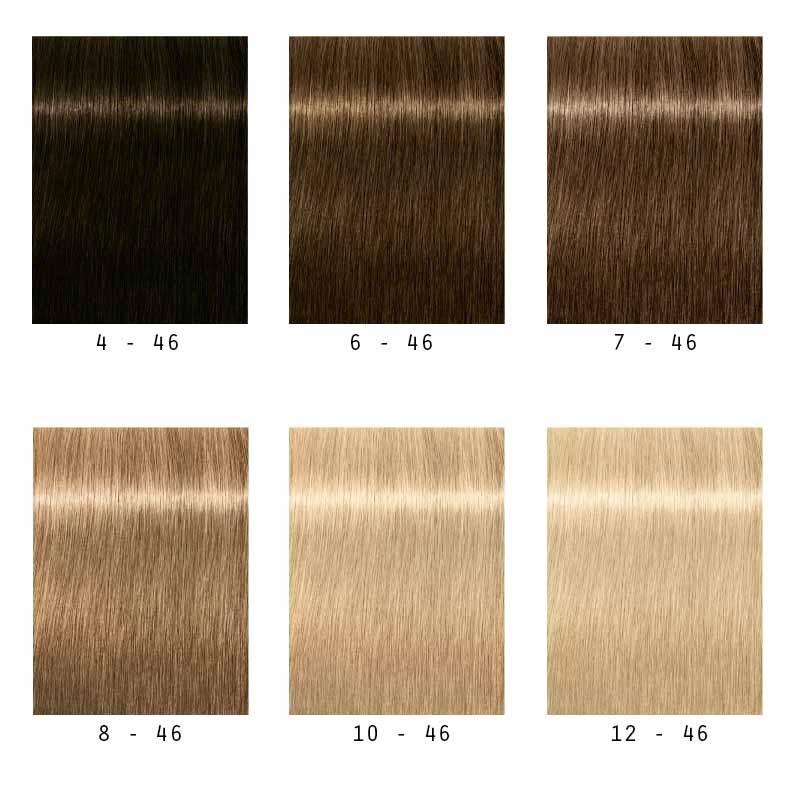 Schwarzkopf Igora Royal Nude Tone 60ml Permanent Colour Capital