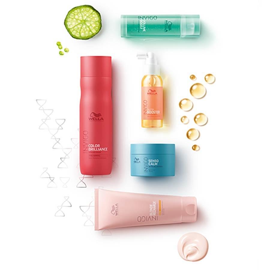 Wella Professionals INVIGO Blonde Recharge Cool Blonde Shampoo  1000mlAlternative Image1 67499c33a8b