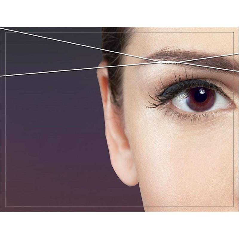 Eyebrow Threading Shaping Course Eyebrow Lash Courses