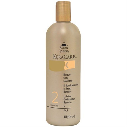 KeraCare Humecto Creme Conditioner 468g