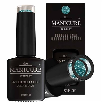 The Manicure Company UV LED Gel Nail Polish 8ml - Idol
