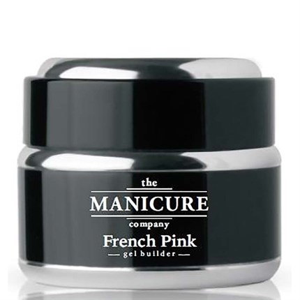 The Manicure Company UV Gel Builder 30g - French Pink