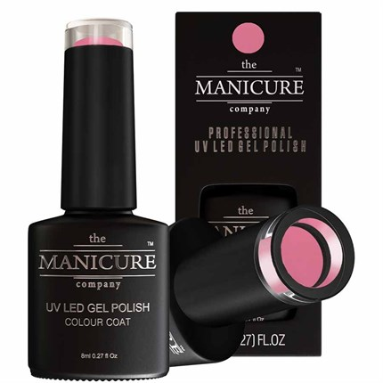 The Manicure Company UV LED Gel Nail Polish 8ml - Girl Boss