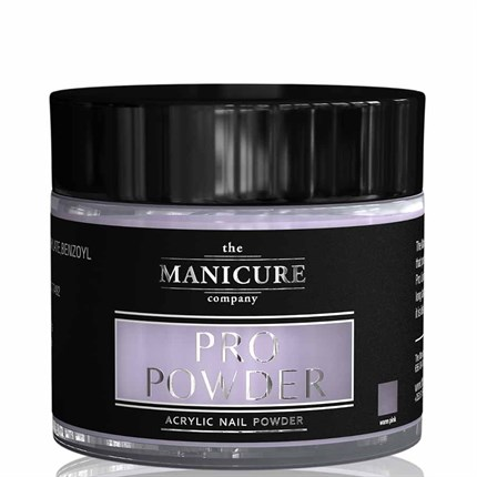 The Manicure Company Acrylic Pro Powder 45g - Warm Pink