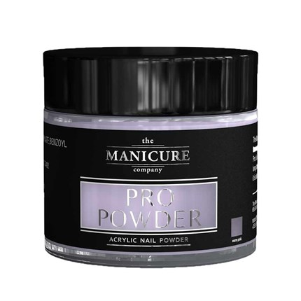 The Manicure Company Pro Powder 170g - Warm Pink