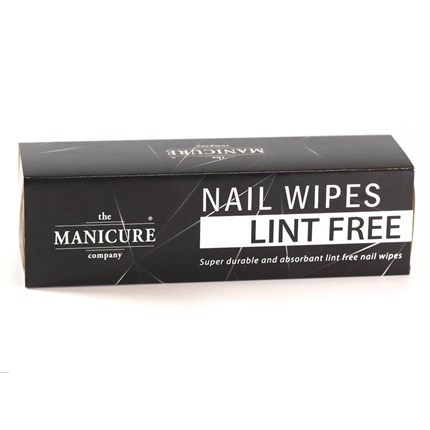 The Manicure Company Lint Free Pads (Pack of 300)