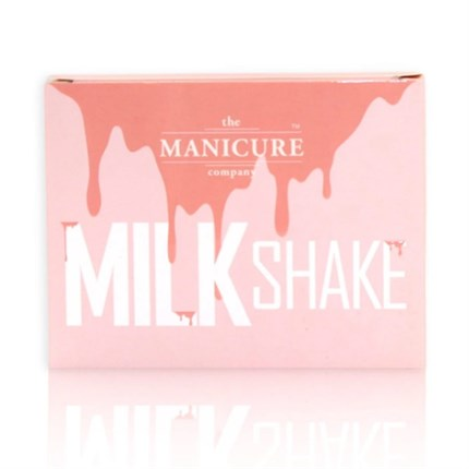 The Manicure Company Milkshake Gel Polish Collection