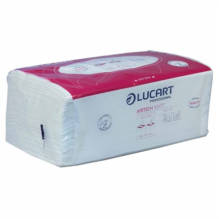 Disposable Towels - White (Pack of 100)