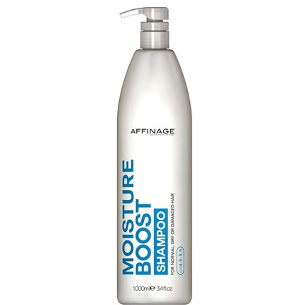 Affinage Care & Style Moisture Boost Shampoo 1000ml