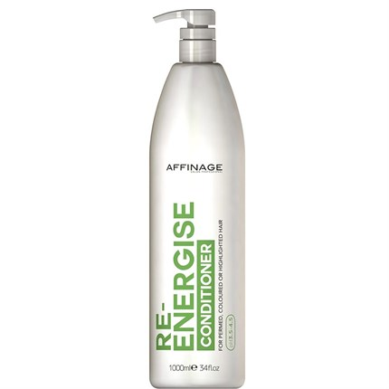 Affinage Care & Style Re-Energise Conditioner 1000ml