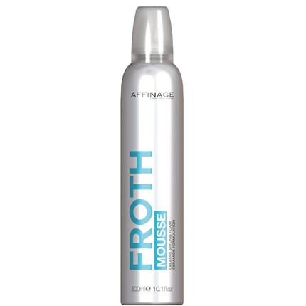 Affinage Care & Style Froth Mousse 300ml