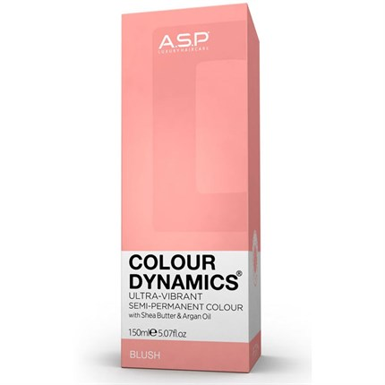 Affinage Colour Dynamics 150ml - Blush
