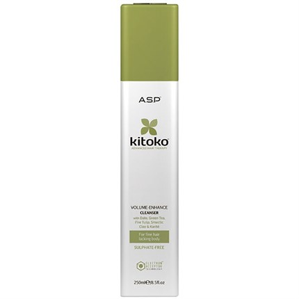 Affinage Kitoko Volume Enhance Cleanser 250ml