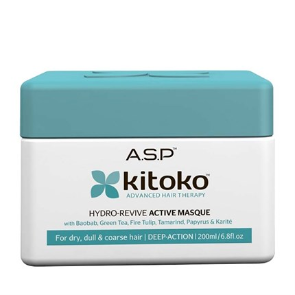Affinage Kitoko Hydro Revive Masque 200ml