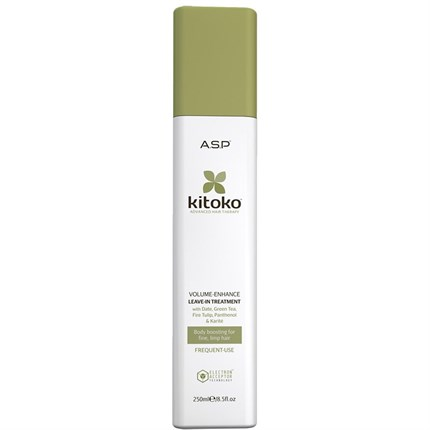 Affinage Kitoko Volume Enhance Leave In Treatment 250ml