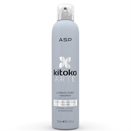 Affinage Kitoko ARTE Ultimate Finish Hairspray 300ml
