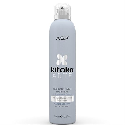 Affinage Kitoko ARTE Fabulous Finish Hairspray 300ml