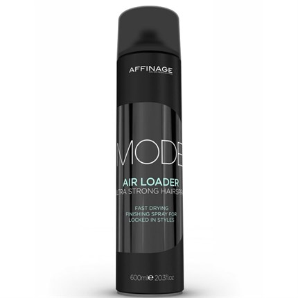 Affinage Mode Air Loader Hairspray 600ml