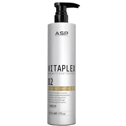 Affinage Vitaplex Shampoo 500ml