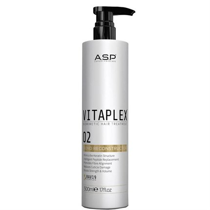Affinage Vitaplex 02 Bond Reconstructor 500ml