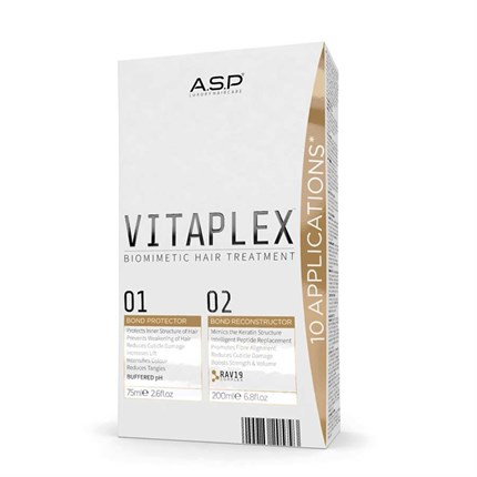 Affinage Vitaplex Trial Kit