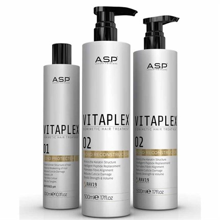 Affinage Vitaplex Professional Salon Kit