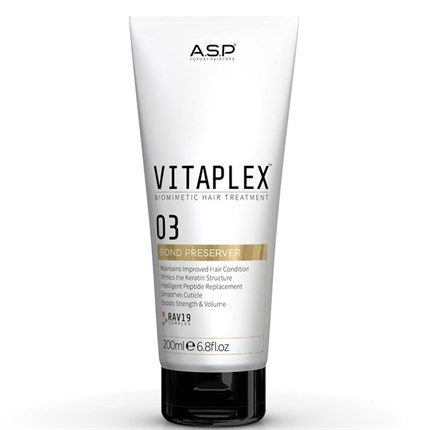 Affinage Vitaplex 03 Bond Preserver 200ml