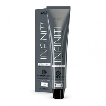 Affinage Infiniti Gothic Series 100ml - 10.117 Platinum