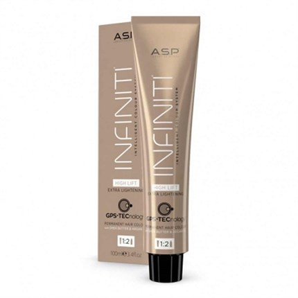 Affinage Infiniti High Lift Series 100ml - 12.2 High Lift Arctic Pearl Blonde
