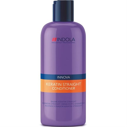 Indola Innova Keratin Straight Conditioner 250ml