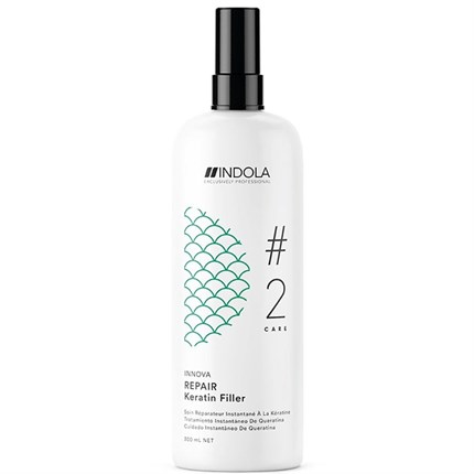 Indola Innova Repair Keratin Filler Spray 300ml